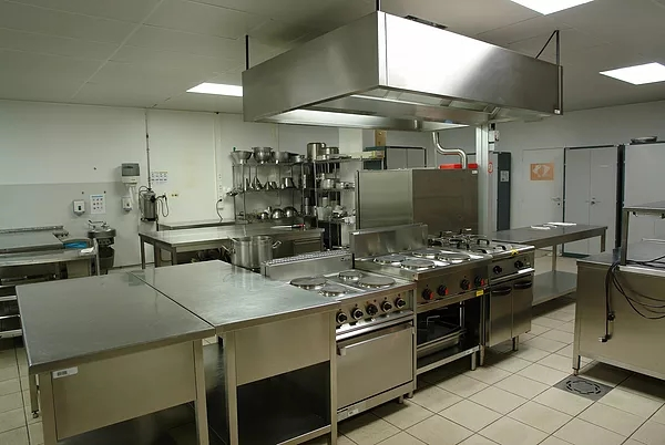 Commercial Kitchen - the importance of Storage Facilities Pest Control
