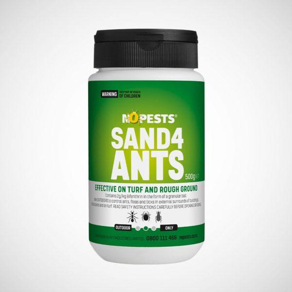 Sand4Ants